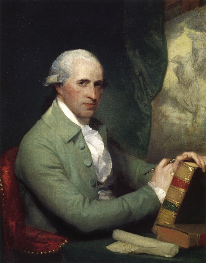 Benjamin_West_by_Gilbert_Stuart_1783-84