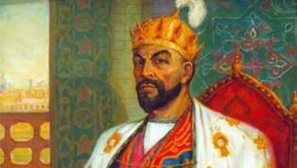 tamerlane-the-great